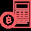 Crypto tax software icon